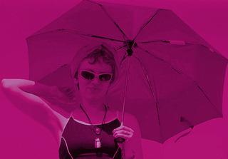 Pink Girl, Colin Sjostedt