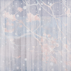 Untitled (snow),Vivian Poon