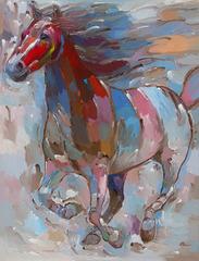 Equine Energy, Hooshang Khorasani