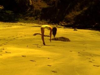 Beach Study  , Sriwhana Spong