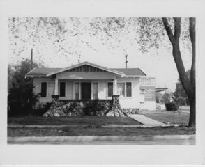 Pomona Houses (n°5), Marcia Hafif