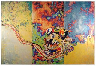 727-727,Takashi Murakami