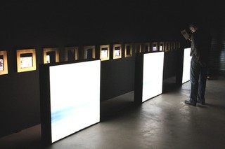 Terra non Descoperta,Alfredo Jaar