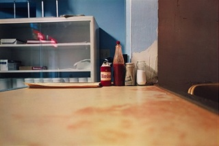 Untitled (Louisiana), William Eggleston
