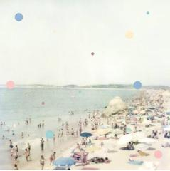 Dreaming of Polka Dots, Joshua Jensen-Nagle