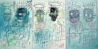 Six Crimee, Jean-Michel Basquiat
