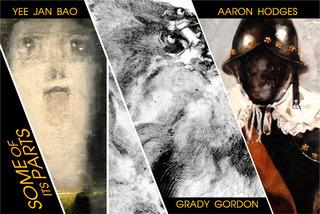 , Yee Jan Bao, Grady Gordon, Aaron Hodges