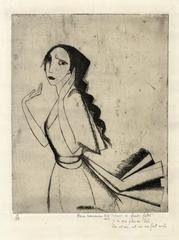 , Marie Laurencin