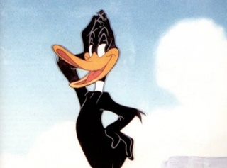 Daffy Duck ,