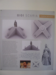 Power Mirage, Gigi Scaria