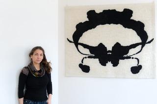 Untitled I., Brigitta Varadi