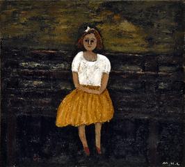 Untitled 2, Mira Hermoni-Levine