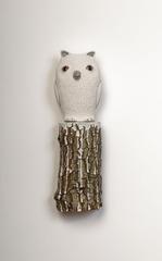 Ghost Owl, Veva Edelson