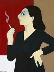 UNTITLED , Marjane Satrapi