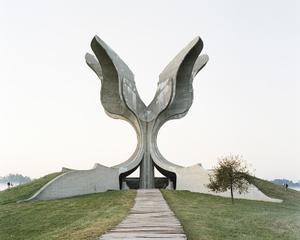 Spomenik #9 (Jasenovac), Jan Kempenaers