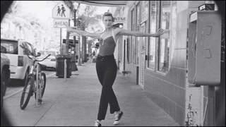 Still from Dancer, Dara Friedman