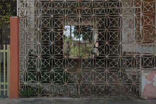 Still from Prisoner\'s Cinema, Villa Grillasca en Ponce, Puerto Rico, Beatriz Santiago Muñoz