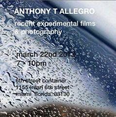 , Tony Allegro