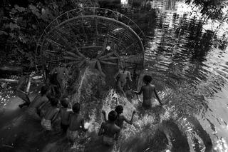 Untitled, Chirodeep Chaudhuri
