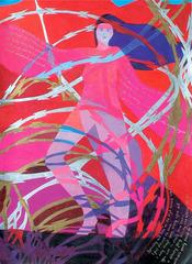 Spinning Jenny , Denise Weaver-Ross