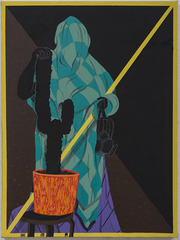 The Digger  , Amir H. Fallah