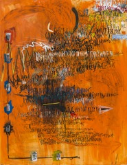 The Martin Creeds 2 , Despina Stokou