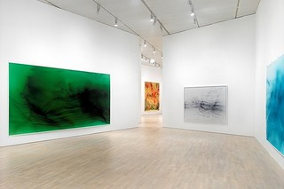 Installation view, Wolfgang Tillmans