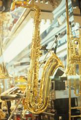 """""""Instruments"""" , Isa Genzken"""