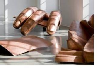 We The People,Danh Vo