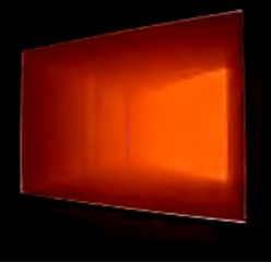 Wedgework V,James Turrell