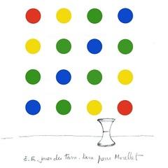 , Etienne Bossut