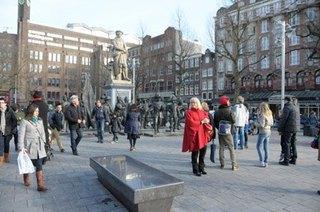 International Artists of all disciplines, Rembrandt Art Market,