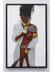  Sweet Seorita Syreeta ,Barkley L. Hendricks