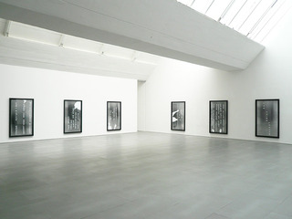 Installation View, Emily Wardill