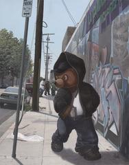 Gangsta Teddy, Preston Craig