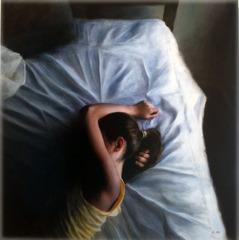 Bed, Elsa Muñoz