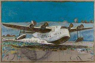 Canopus off Borstal , Billy Childish