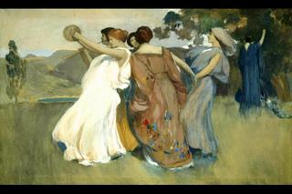 Youth (Dancing Girls #4), Arthur Mathews