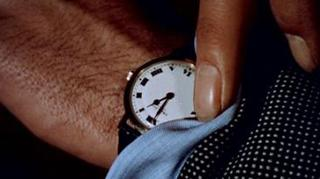 The Clock (video still),, Christian Marclay