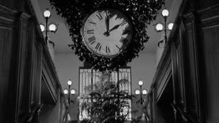 The Clock (video still), Christian Marclay