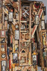Untitled (Detail), Matjames Metson