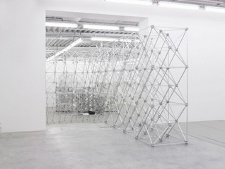 Installation view,Mark Hagen