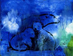 Polar Bear , Colin Finlay