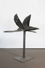Ucello 4, Magdalena Abakanowicz