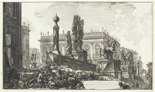 , Giovanni Battista Piranesi