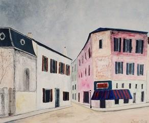 Place Lucy, David Culp