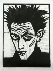 Egon Schiele, Carri Skoczek