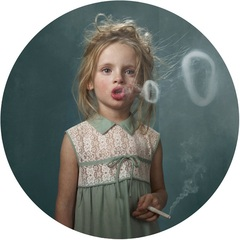 Ringlings , Frieke Janssens