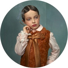Cigarillo , Frieke Janssens