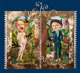 Adam & Eve, Lannie Hart